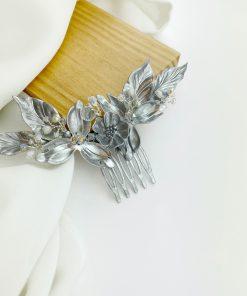 Peineta de Novias Fleur (T006) Beautiful Bride